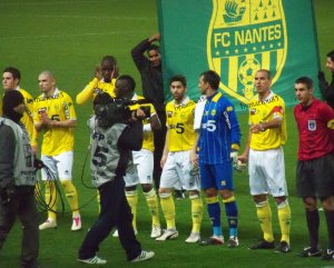 Mes photos : FCN / Angers