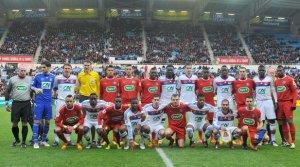 FCN / Tours : Avant match