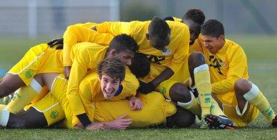 FCN / FC Metz : Avant match