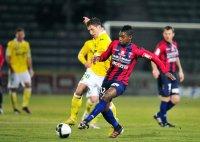 Clermont / FCN : 0 / 0