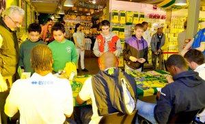 FCN / Le Havre : Avant Match