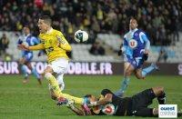 FCN / Le Havre : 1 / 0