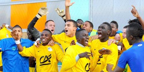 FCN / Boulogne : Avant Match