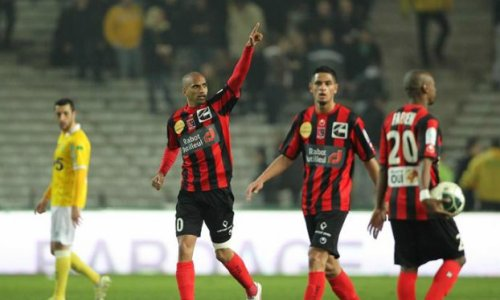FCN / Boulogne : 3 / 3