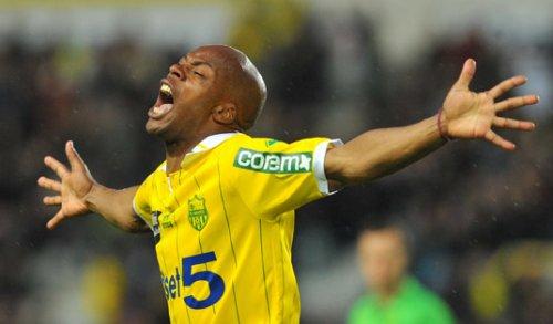 FCN / Amiens : 5 / 0