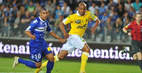 Bastia / FCN : 2 / 1