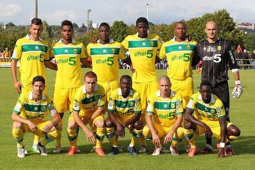 Lorient / FCN : 0 / 0