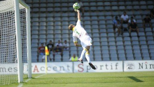Nîmes / FCN : 0 / 0
