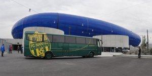 FCN / Le Havre : 1 / 1