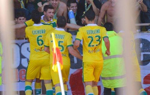 Monaco / FCN : 2 / 0
