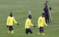 Romorantin / FCN (CDF) : Avant match