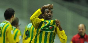 Saint Renan / FCN (CDF) : Avant match
