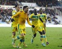 FCN / Caen : 2 / 1
