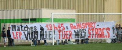 Sedan / FCN : Avant match (Dernier match avant la trêve)