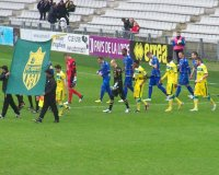 FCN / Arles-Avignon : 1 / 1