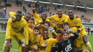 Guingamp / FCN : Avant match