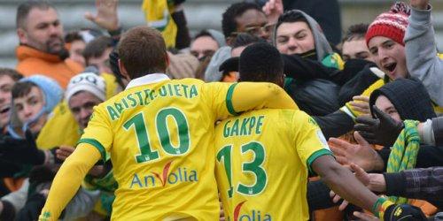 FCN / Le Havre : 2 / 0