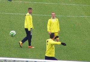 FCN / Le Havre : Mes photos du match