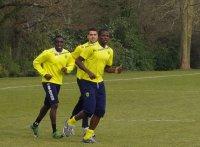 FCN / GFC Ajaccio : Avant match