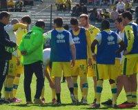 FCN / GFC Ajaccio : 2 / 1