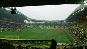 FCN / Monaco : 1 /1