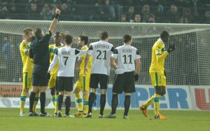 Angers / FCN : 2 / 0