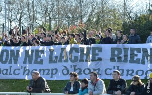 Châteauroux / FCN : Avant match