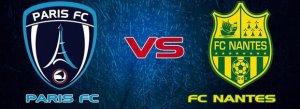FCN / Auxerre : Avant match
