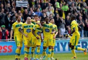 FCN / Auxerre : 1 / 1