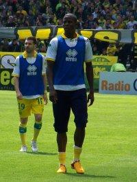 FCN / Auxerre : Photos du match
