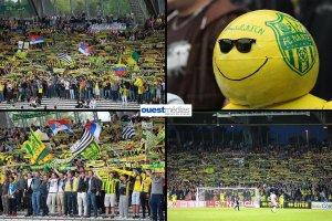 FCN / Clermont : 0 / 1