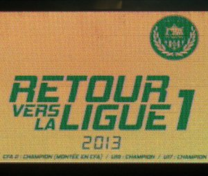 ON EST EN LIGUE 1 ♥