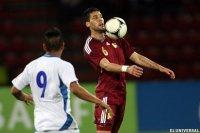 Istres / FCN : Dernier match de la saison...
