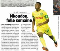 Lorient / FCN : Avant match