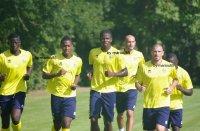 FCN / PSG : Avant match