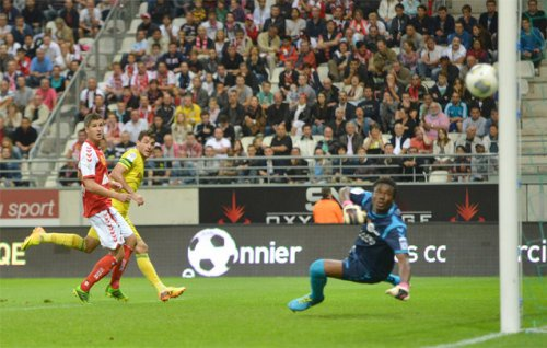 Reims / FCN : 0 / 0