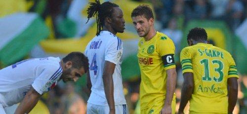 Lyon / FCN : 3 / 1