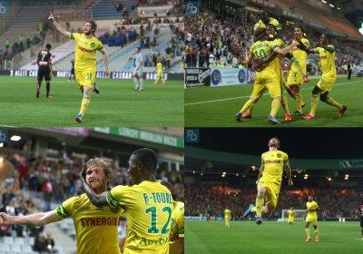 FCN / Nice : 2 / 0