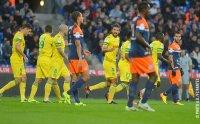 FCN / Lille ; FCN / Lorient (CDL) ; Montpellier / FCN