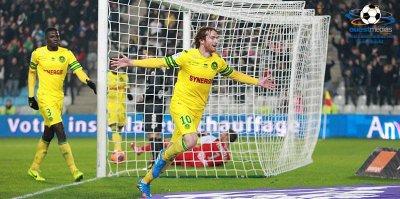 FCN / Valenciennes : 2 / 1