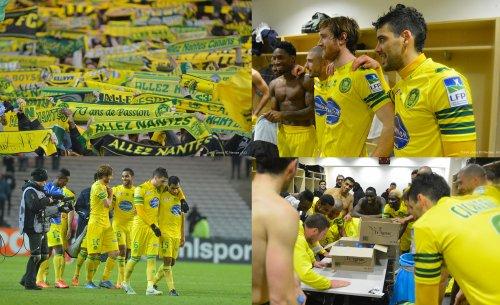 Photos FCN / AJA [ CDL ]