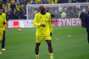 Photos : FCN / Lorient