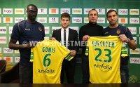 Sochaux / FCN : Avant match