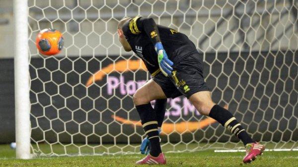 Sochaux / FCN : 1 / 0