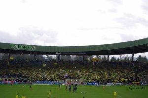 FCN / Lyon : 1 / 2