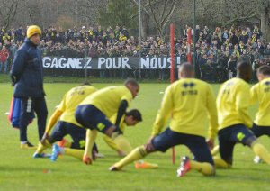 FCN / Rennes [ DERBY ! ] : Avant match