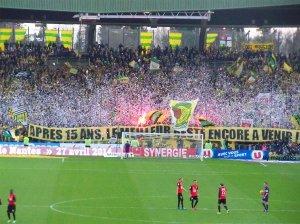 FCN / Rennes : 0 / 3