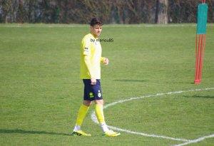 Lille / FCN : Avant match
