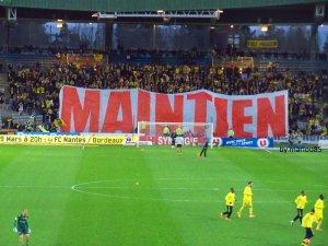 FCN / Montpellier : 2 / 1
