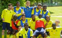 Bastia / FCN : Avant match